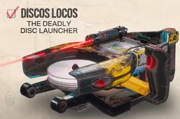 Discos Locos