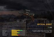 Fc5 weapon p08l optical