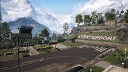 KyratAirport view