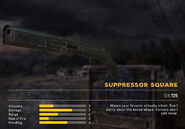 Fc5 weapon 1887t supps