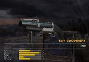 Fc5 weapon m79 skin grey