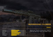 Fc5 weapon arcl suppc