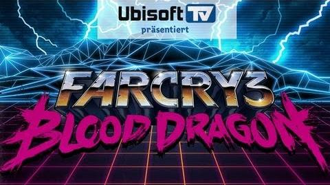Far Cry 3 Blood Dragon - Konze ist empört!
