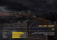 Fc5 weapons 4570 optic reddot