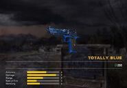 Fc5 weapon d50 skin blue