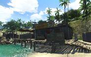 FC3 Пиратская бухта 8