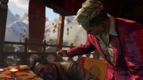 Far Cry 4 Gameplay Walkthrough Part 1 (PS4) Introduction Prologue