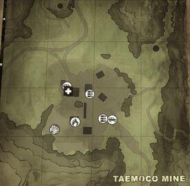 TaeMoCo Mine