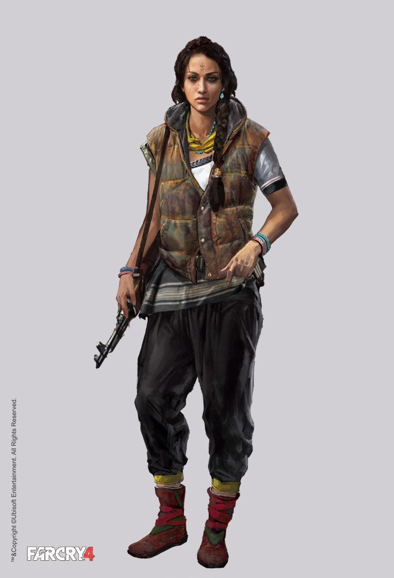 Amita Far Cry Wiki Fandom