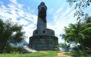 FC3 Плутовской маяк (Цитадель Рук Поинта) 1