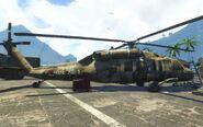 FC3 Вертолёт (Аэродром) 2