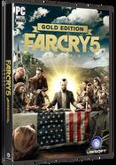 Gold Edition FC%