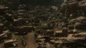 Dogon Village 1