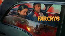 Far Cry 6 Anton and Diego