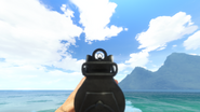 FC3 A2000 Iron Sights