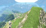 FC3 Север Самая высокая точка северного острова