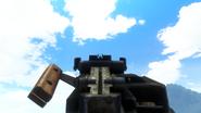 FC3 PKM Iron Sights