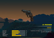 Fc5 weapon 44magnum