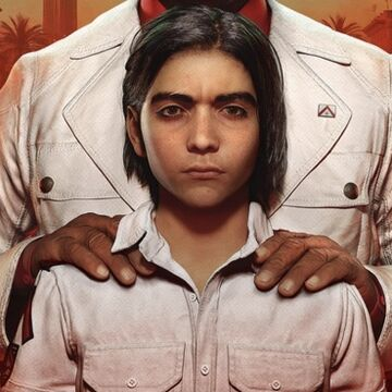 Diego Castillo Far Cry Wiki Fandom