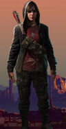 Fc5 specialoutfit female jacobhunter