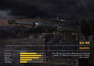 Fc5 weapon sa50