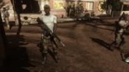 FC2 UFLL mercenary