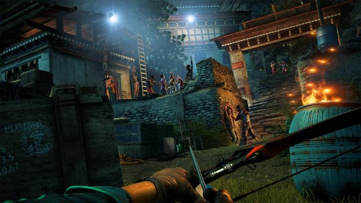 Far Cry 4 Far Cry Wiki Fandom