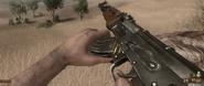 FC2 АК-47 (перезарядка)
