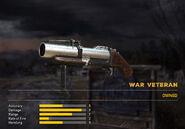 Fc5 weapon m79 skin silver