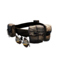 FC4 Сумка с метат. оружием 4