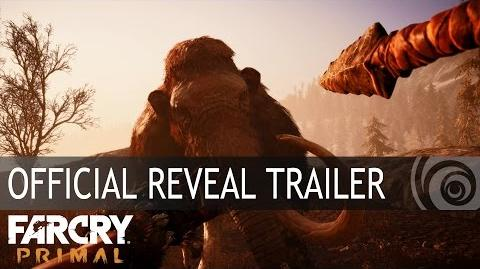 Far Cry Primal – Official Reveal Trailer EUROPE