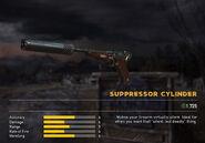Fc5 weapon p08l suppc