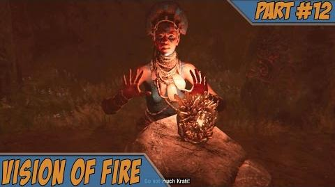 Far Cry Primal Vision Of Fire 1080p HD PS4 Part 12