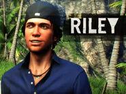 Riley Grant