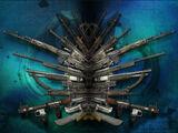 Far Cry 3 Equipment