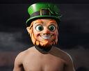 Fc5 mask leprechaun male