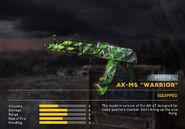 Fc5 weapon akmswarrior