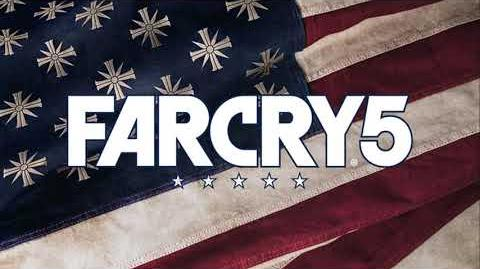 "Far Cry 5 ""Let the Water Wash Away Your Sins"" (HQ Audio)"
