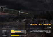 Fc5 weapon m133ms supps