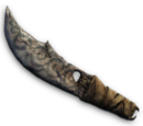 Tribal Knife