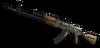 FC3 cutout rifle ak47