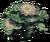 FC3 cutout lotusflower