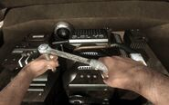 FC2 Jeep Wrangler repair