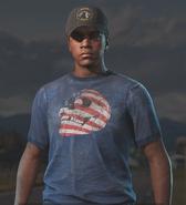 Far Cry 5 - Hank Hopper - Gun for Hire