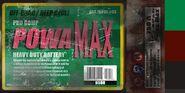 FC2 label PowaMax