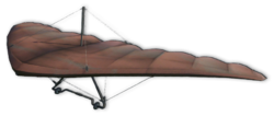 FC3 cutout glider