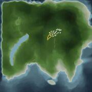 FC3 map Остров из пролога