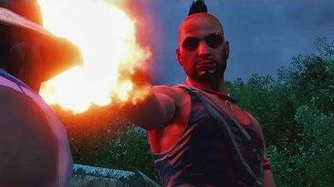 Far Cry 3 - Gameplay-Trailer Psychopathen, Drogen und andere Gefahren deutsch german