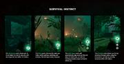 FC5 Hours of Darkness - Survival Instinct Perk System