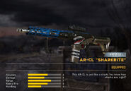 Fc5 weapon arcl shark